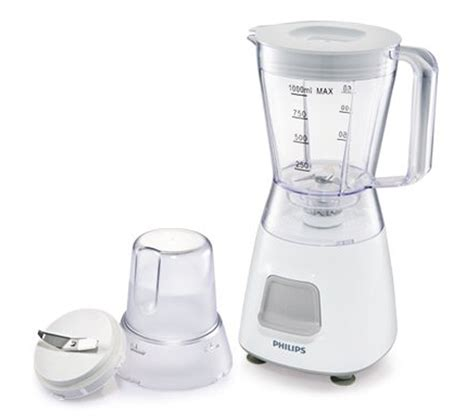 Philips Blender 1 Liter Hijau Hr2057 philips blender hr2056 kreasi2shop
