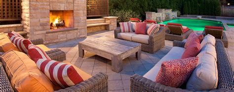 patio design upgrades that increase the value of your