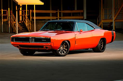 dodge charger camaro experts build coolest car a 1969 dodge