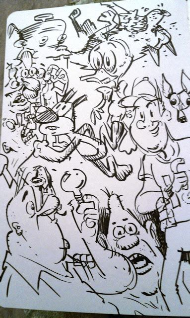 how to use doodle snap snap brush pen doodle