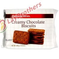 Khong Guan Crackers 200g khong guan biscuit lay brothers asian food wholesaler