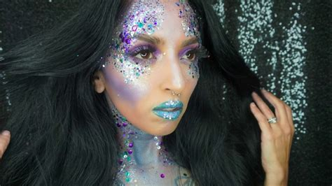 Sparkly Look It Or It by Majestic Mermaid Festival Glitter Look Hd