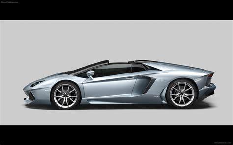 Lamborghini Car 2014 Lamborghini Aventador Lp700 4 Roadster 2014 Widescreen