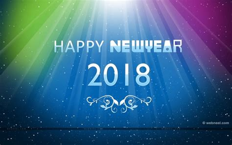 new year wall 60 beautiful 2018 new year wallpapers for your desktop