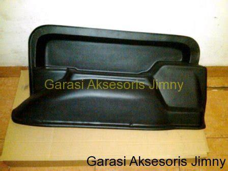 Karpet Karet Katana interior products garasi aksesoris jimny