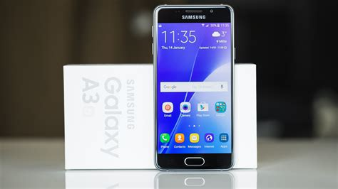 is a galaxy an android samsung galaxy a3 2016 recensione un erede non degno test dei dispositivi android androidpit