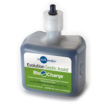 insinkerator biocharge enzyme treatment faucetdepotcom