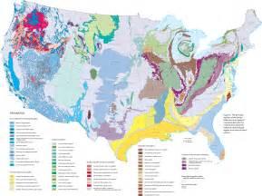New York Sinkhole Map by Sinkholes And Karst Terrain Regions In America 1900 2015