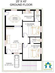 duplex floor plans   indian duplex house design   duplex