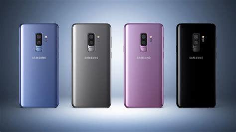 Harga Samsung Galaxy S9 Edge Plus samsung galaxy s9 dan galaxy s9 resmi dirilis lihat