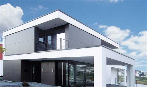 fassadengestaltung holzoptik harzite - Fassade Material