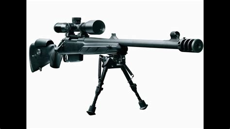 best snipers top 10 sniper rifles in the world hd