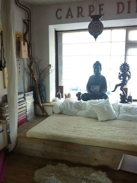 buddha bedroom buddha inspired meditation spaces meditation rooms room
