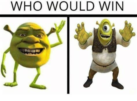 Who Meme - who would win italian language meme on sizzle