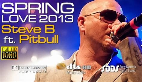 full hd video english songs free download stevie b ft pitbull spring love 1080p full hd english