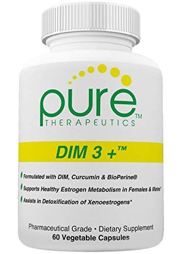 Detox Genie Dim Bioperine by 200 Mg Metabolism Supplements Top 10 Results