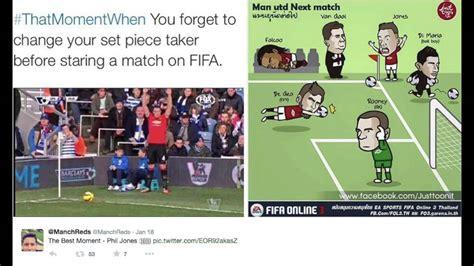 English Premier League Memes - best tweets memes from the premier league weekend 17