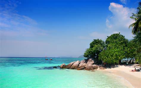 love boat theme hd beautiful ko lipe island beach in thailand hd wallpapers