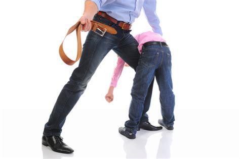 spanked by dad should children be spanked ezimbabwe