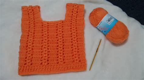 mostrar imagenes de chalecos de nias tejidos a gancho chaleco para ni 241 a a crochet 1 a 241 o youtube