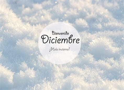 imagenes de bienvenida al invierno imagenes para desear un buen mes de diciembre de 2015
