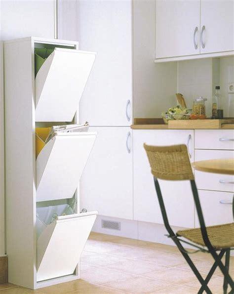 cocinas pequenas  bien organizadas espacios