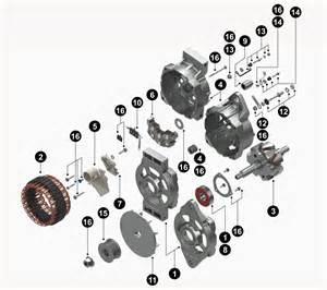delco remy parts diagram delco get free image about