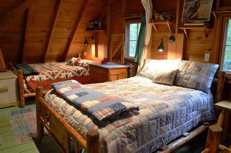 rustic cabin bedroom rustic cabin sleeping loft rustic bedroom portland