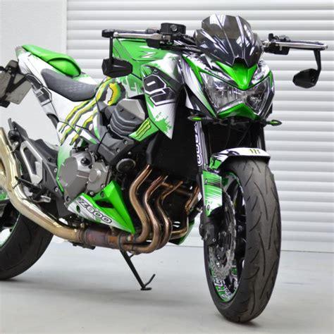 Dekor Motorrad by 4moto Shop Kawasaki Z800