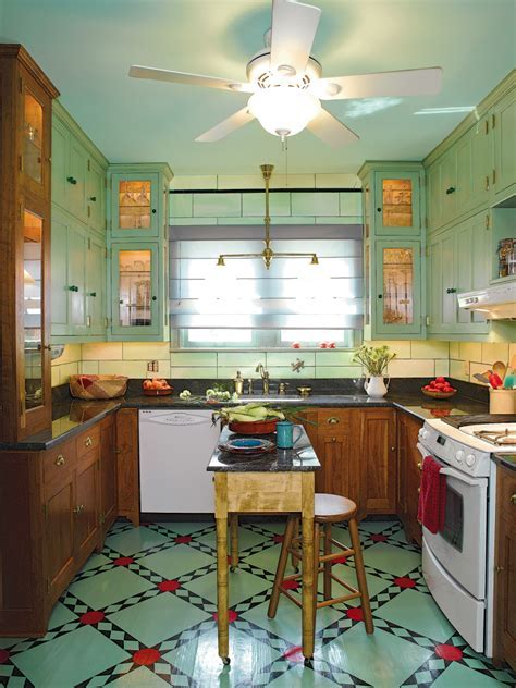 Traditional Painted Floors   Restoration & Design for the