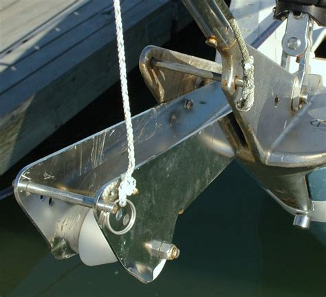 leaving boat unattended anchor sailnet community view single post installing an