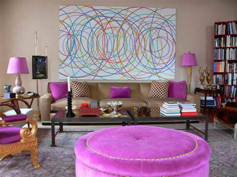 purple and brown living room 20 purple living rooms decoholic