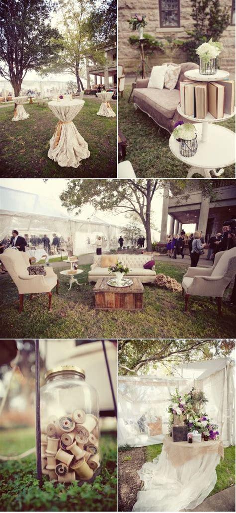 backyard cocktail wedding reception 39 best outdoor cocktail receptions images on pinterest wedding lounge dream