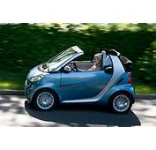 Smart Fortwo Cabrio 2010 Pictures Images 5
