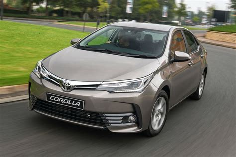 Toyota Of South Toyota Corolla Facelift 2017 Specs Prices Cars Co Za