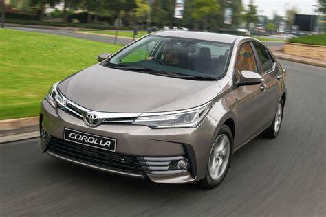Toyota Corolla Prices Toyota Corolla Facelift 2017 Specs Prices Cars Co Za