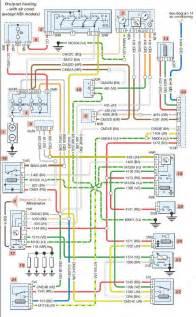 pepopolis 206 mux diagrama de cableados el 233 ctricos