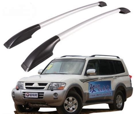 Which Roof Rack Fits Car by High Quality Aluminum Alloy Suv 2pcs Car Roof Rack Oem