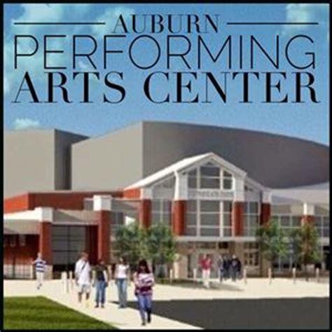 Auburn School District Calendar Performing Arts Auburn School District Theatres Page