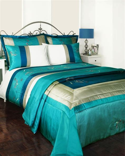 turquoise bedding sets king 17 best ideas about turquoise bedspread on pinterest