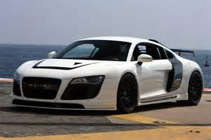 Audi Automobile Audi R8 Car Tuning Part 3