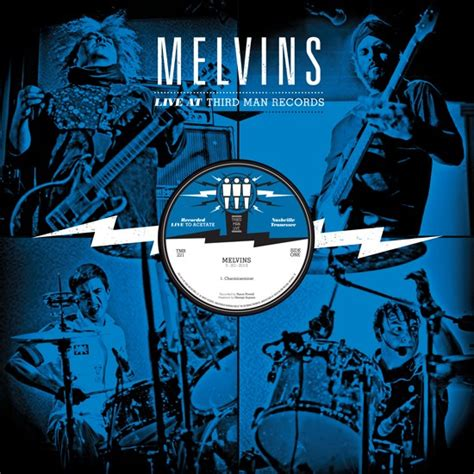 Cd Melvins Your Choice Live Series Import image gallery melvins live 1994