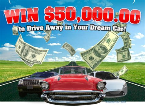 Vehicle Sweepstakes - which online sweepstakes do you want to win pch playandwin blog
