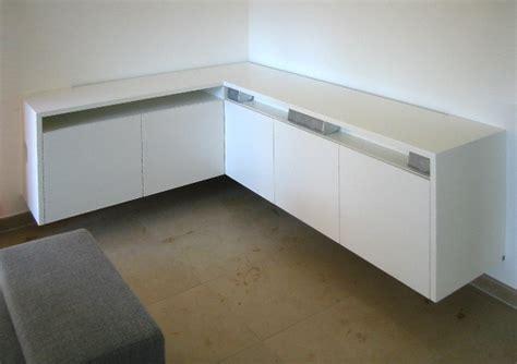 Wohnzimmer Anrichte Weiß Mit Holz ~ Die neuesten