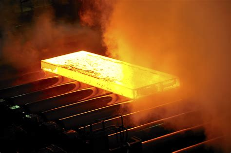 heat treatment services industrial services services