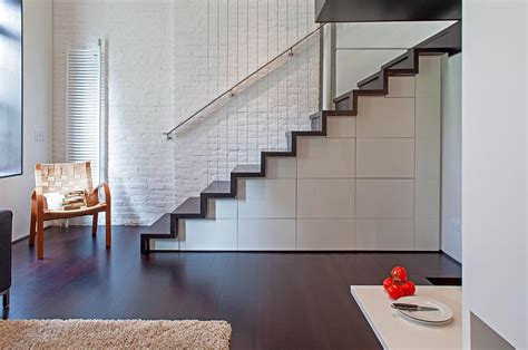 Apartment Stairs Design Stairs Design Nilata