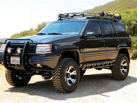 lifted jeep grand cherokee lifted zj pics page 14 jeepforum com