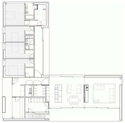 l shaped house floor plans l shaped house plans l shaped house plans with attached