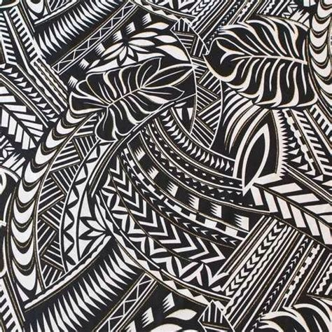 polynesian patterns and tattoos and arts crizzy 101 flickr