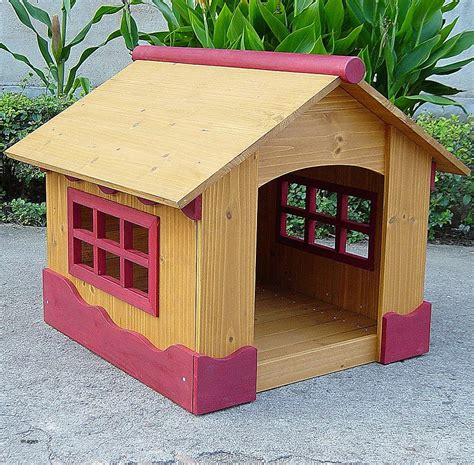 how to build a big dog house house plan elegant how to build a large dog house pla